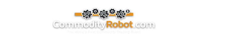 CommodityRobot.com The World's First Commodity Trading Robot